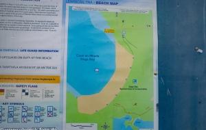 Dogs Bay, Wanderung, in der Nähe von Clifden 11.07.16