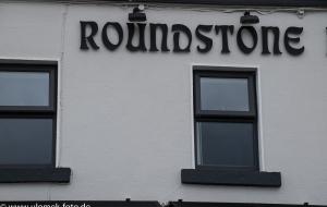 Roundstone in der Nähe von Clifden 11.07.16
