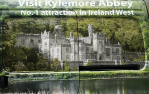 Kylemore Abbey 12.07.16