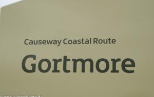 unterwegs an der Causeway Coastal Route 16.07.16