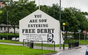 Derry, (Londonderry) 15.07.16