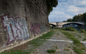 Rom am 30.09.16