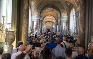 Rom Vatican 01.10.2016