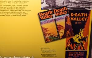 Death Valley, Las Vegas