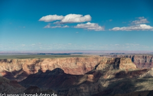 Grand Canyon Helikopterflug 19.05.17