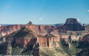 Grand Canyon Helikopterflug 19.05.17