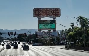 nach Las Vegas,