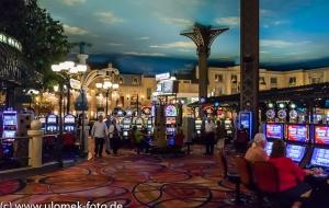 Las Vegas, Paris