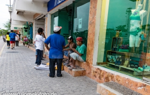 Tulum Mexiko