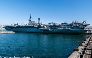 San Diego USS Midway