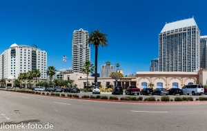 Seaport Village San Diego
