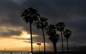 Santa Monica, San Dieogo