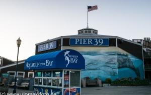 San Franzisco Pier 39