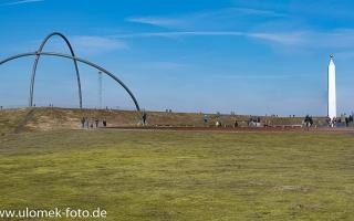 Zeche Ewald Landschaftspark Hoheward