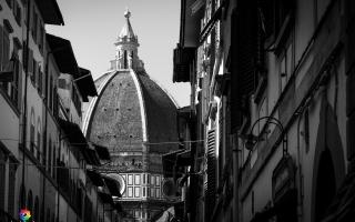 Florenz 18.04.2019
